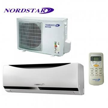 poza Aparat de aer conditionat Nordstar Inverter 12000 BTU CS-32V3A