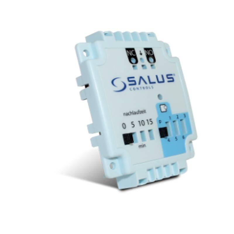 Poza Modul pentru comanda pompa Salus PL06
