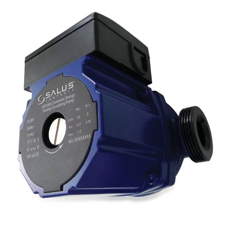 Poza Pompa de recirculare Salus MP100A