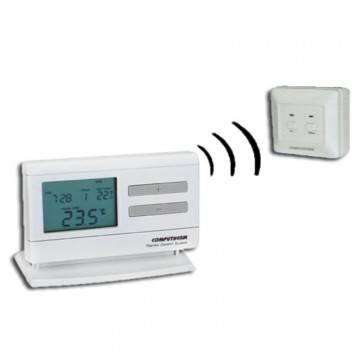 cronotermostatul de ambient este obligatoriu la centrala termica. Poza 23