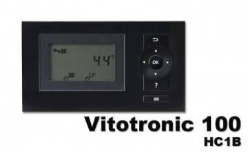 Poza Vitotronic 100 HC1B