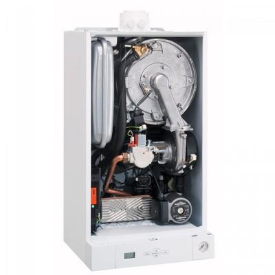 Poza Centrala termica in condensatie Viessmann Vitodens 050 W 33 kW. Poza 3609