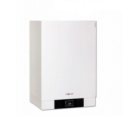 Poza Centrala termica cu boiler incorporat Viessmann Vitodens 222-W 35 kW - pachet premium. Poza 4716